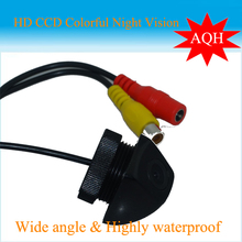 Sony CCD For BMW X6 E71 E72 X5 E53 E70 X3 E83 Car Back Up Reverse Rear View Parking Cam Camera HD Waterproof