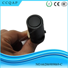 High quality OEM 66206989069 Auto parking assistance sensor for Citroen Peugeot Renault(China)