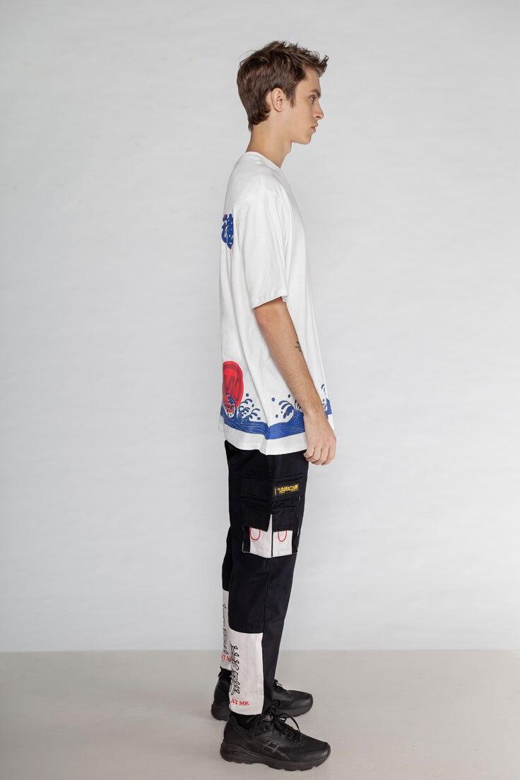 Japanese Harajuku Tshirts 2