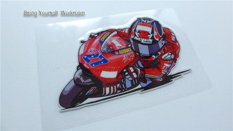Adesivo Stickers NUMERO 2 moto auto cross gara JAPAN 15 cm
