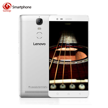 Original Lenovo K5 Note Smartphone 5.5 Inch Android 5.1 MT6755M Octa Core Mobile Phone 3GB RAM 32GB ROM 4G LTE Unlock Cell Phone