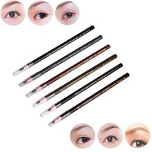 Microblading Permanent Makeup Eyebrow Lip Design Positioning Pencil Waterproof Levert Dropship Y623(China)