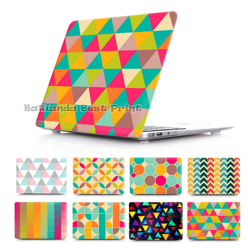 Unique Fashion Plaid Cover Case for Apple MacBook Pro Retina 13 15 New Mac book Air 11 12 13.3 inch Hard Shell Protective Cases<br><br>Aliexpress