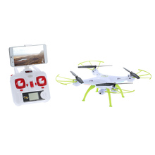 Original SYMA X5HW Wifi FPV Drone With 0.3MP HD Camera 360 Eversion CF Mode Hover Function RC Quadcopter(China)