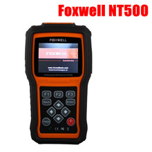 New Arrival Scanner Foxwell NT500 for VW VAG Scanner OBD2 Diagnostic Code Scanner Vag Scan Tool Powerful Tool for VW/AUDI