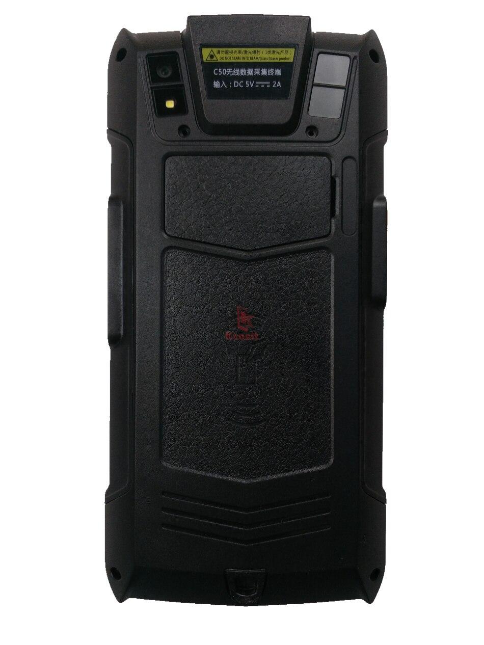 Kcosit Handheld Terminal PDA (17)