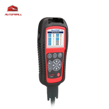 Autel Car Diagnostic Tool Maxi TPMS TS601 OBD2 Code Scanner One Year Free Update Read Clear Codes Program Vehicle ECU