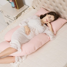 Hot!!! Pregnancy Pillow Multiuse Nursing Belly Maternity Pillow Pregnancy Body Pillow Sleepers Women Comfy Side Support Cushion