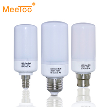 LED Light Bulb LED Lamp E27 E14 E12 B22 220V 110V 12W 9W 7W 5W 3W Lampada Ampoule LED Lights for Home Lighting for Living Room(China)