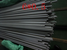 6X0.5mm,304 321 316 thick wall or thin wall small tube corrosion resistance to acid and alkali Capillary stainless steel pipe