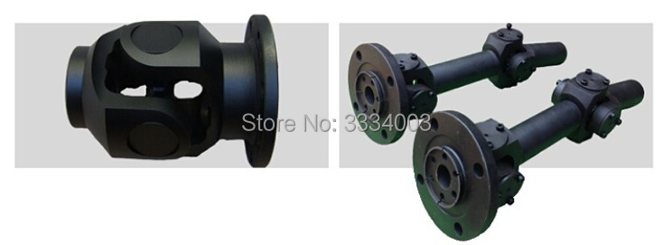 YYW Special Universal Joint Couplings