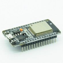 Buy ESP32 Arduino ESP-32 ESP 32 ESP32 CP2102 Development Board 2.4GHZ Lua DIY IoT Wireless WiFi Bluetooth Module Dual Core for $6.18 in AliExpress store