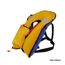 Automatic/Manuel Auto Inflate Inflatable PFD Survival Buoyancy kayak Life Jacket Vest Swiming Life Vest Fishing Life Jacket(China)