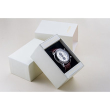 Megir Watch Box Original Fashion Sport Watches Retail Package Box Case for MEGIR Watch Accessories