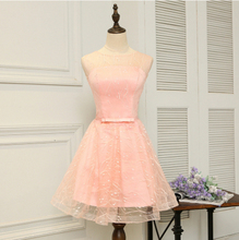new fashion ladies short formal wear elegant tulle evening pageant dresses 2017 dinner women dress with corset gowns H3856