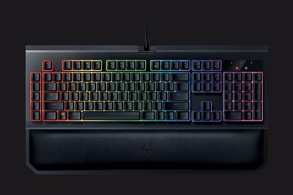 Razer-Blackwidow-Chroma-V2-Mechanical-Switches-Gaming-Keyboard