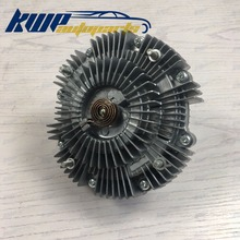 Viscous Fan Drive Clutch for Toyota Land Cruiser Prado Hilux 3.0 Diesel - 1KZ #16210-67040, 16210-67030(China)