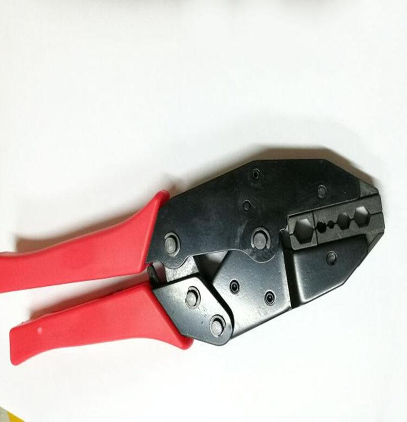 Crimping Tool Crimping pliers for RG58 RG59 RG6 SMA UHF RCA Coax BNC TNC<br>