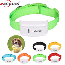Small Dog GPS Tracker TK909 Mini Size Cat Pet GPS Locator Waterproof 400 Hours Standby Dog Finder Free Web App IOS Android Track