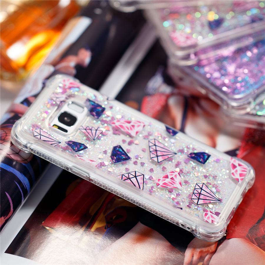 for samsung Galaxy Note 8 S8 S7 Plus Case (11)