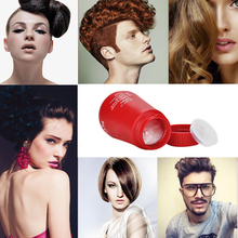 12pcs/lot Unisex Hairspray Osis Dust It Hair Powder/Finalize Hair/Design Styling Gel(China)