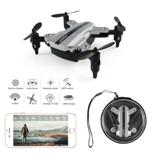 Buy JJRC H54W Mini Quadrocopter Camera HD Dron Real Time RC Drone G-sensor Copter FPV Quadcopter Radio Controlled Helicopter for $29.99 in AliExpress store