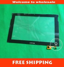"Originial New 10.1"" Medion Lifetab S10334 MD 98811 Tablet touch screen digitizer glass touch panel replacement Free Shipping"