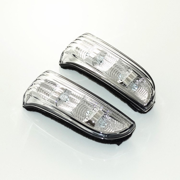 Kia Cerato  Side mirror turn signal  LED small lampshade a pair<br><br>Aliexpress