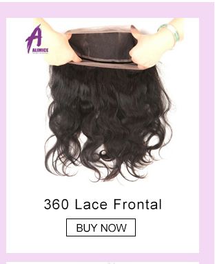 Indian Straight Hair Bundles Human Hair Weave Bundles Non-Remy Hair Extensions Alimice Hair Weaving Double Weft Natural Color (6)