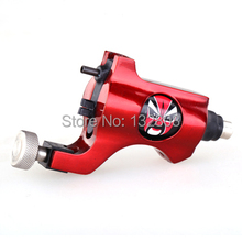 Professional Motor Rotary Tattoo Machine Newest Style Bishop Rotary Machine Wholesale Price For Tattoo Supplies Free Shipping(China)