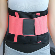 New ladies lose weight body forming belt coach tight corset with fitness waist lady sexy postpartum tight body belly waist belt