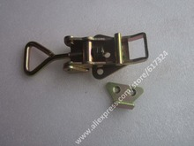 Jinma tractor parts, the JM184-254, the hood lock, part number:(China)