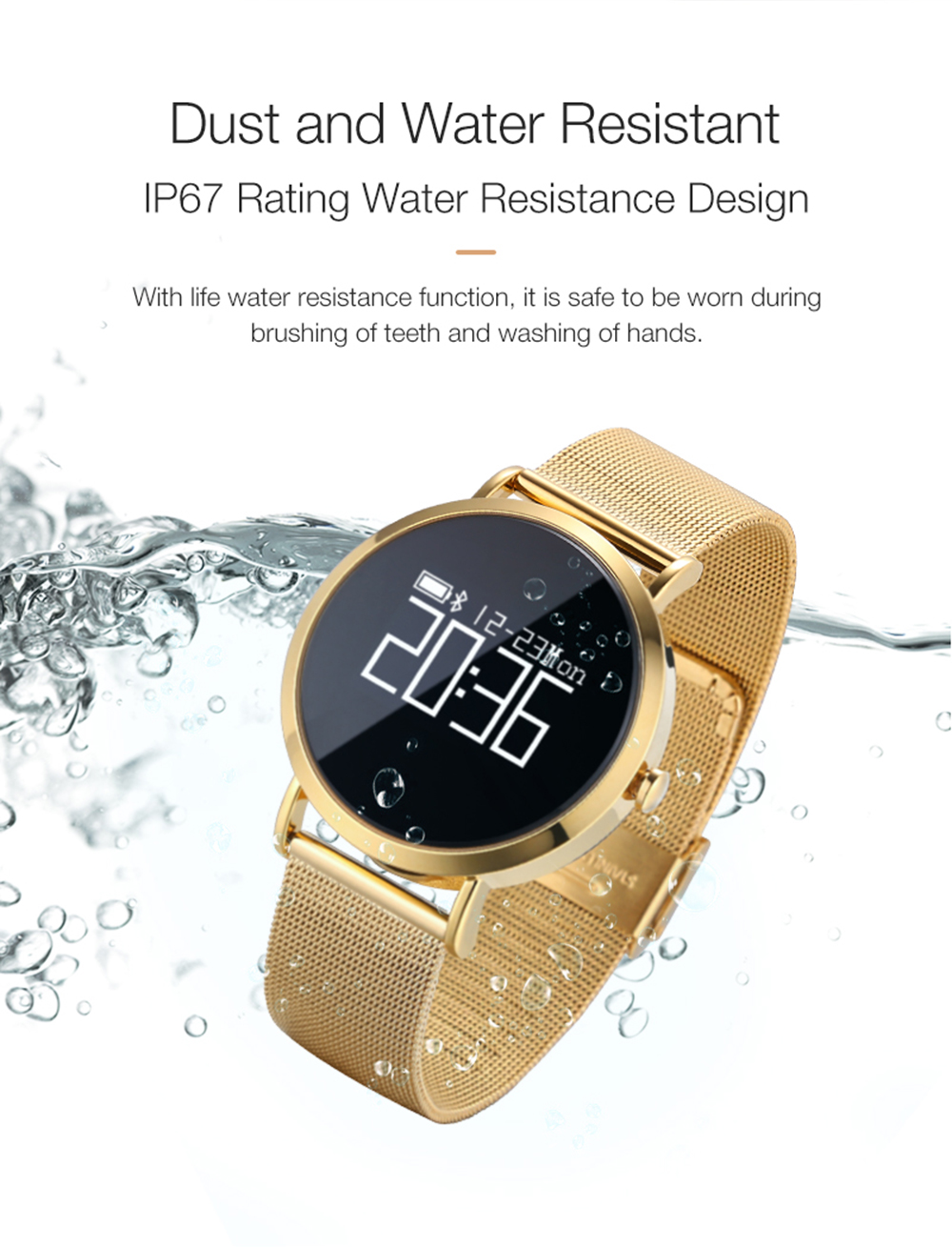 696 Smart Watch Men CV08 Wristwatch Women Sports Smartwatch Fitness Tracker Heart Rate Blood Pressure Monitor for Android IOS Ph 11