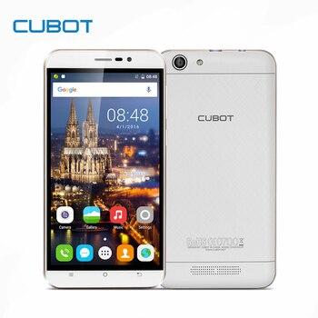 Dinossauro mtk6735a cubot quad core de smartphones android 6.0 5.5 polegada 4150 mah telefone celular 3 gb ram 16 gb rom desbloqueado telefone celular