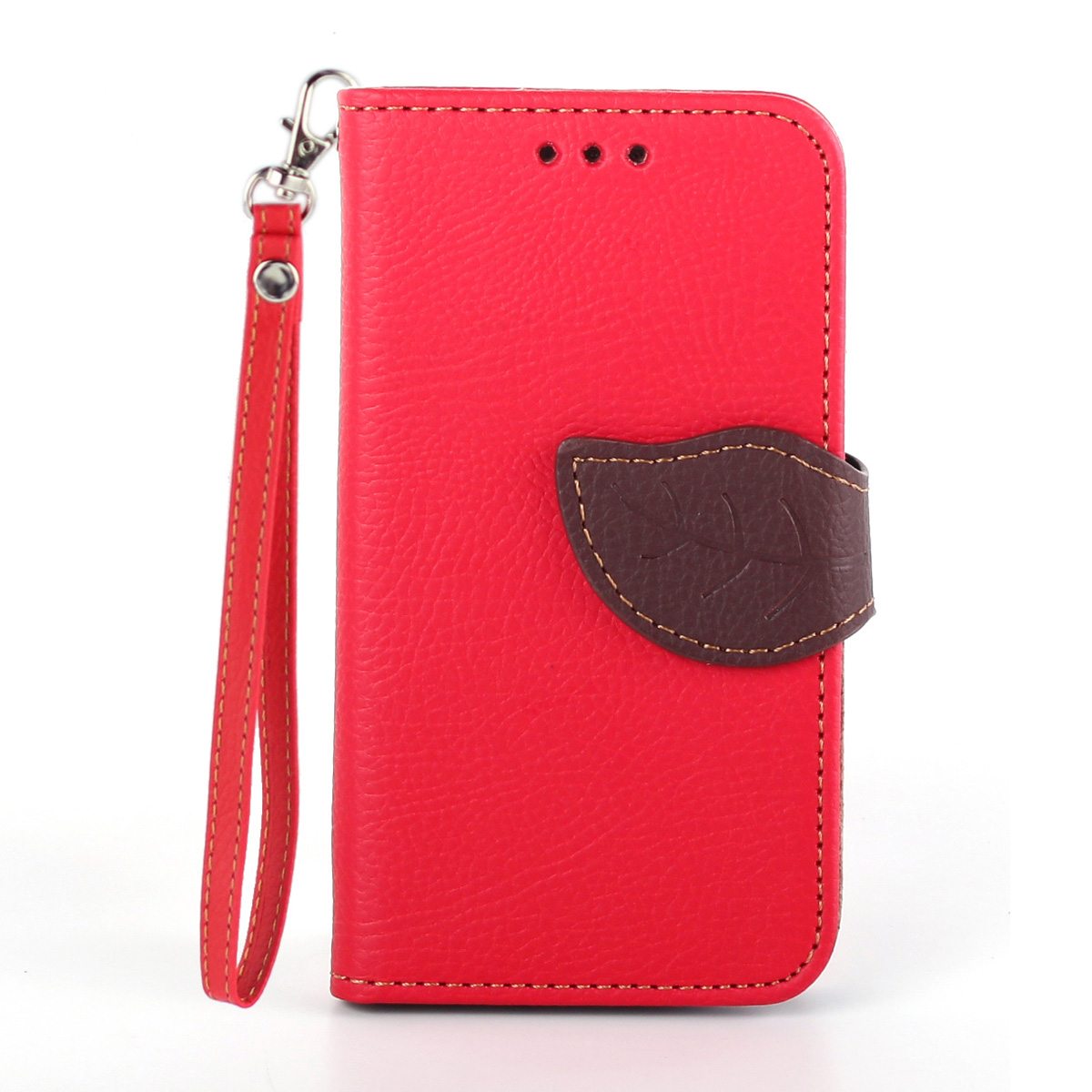 Case For Samsung Galaxy S3 Mini I8190 Cover Soft Silicone & Flip Leather Case For Samsung S3 Mini Fundas Card Slot Phone Shell