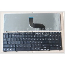 New RU Laptop keyboard FOR Acer Aspire E1-571G E1-531 E1-531G E1 521 531 571 E1-521 E1-571 Black Russian