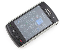 Original Blackberry 9500 Cell Phone , 3.2MP Camera Touch screen, refurbished mobile Phone,Free Shipping(Hong Kong)