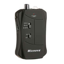 Micnova MQ-VT 3 in 1 Shuttle Release Trigger by IR Motion Lightning Sound for Wild Photography Studio Photo Taking Accessories(China)