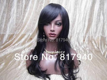 High quality Fiberglass Realistic female mannequin dummy head bust for wigs & hat & sunglass & jewelry&mask display(China)