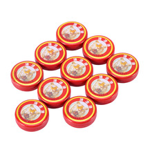 10Pieces/Lot Tiger Head Essential Balm Oil Refreshing Essential oil Mosquito Elimination Mint Flavor Health Care