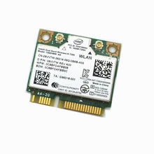 Wireless Adapter Card for  Intel 7260HMW AN 802.11n 2.4GHz 300Mbps 5GHz  Mini PCIe WiFi Bluetooth 4.0 for dell sony asus acer