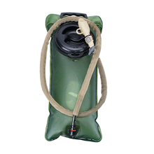 Emersongear 2.5L Bladder With Switch Head MOLLE Emerson Hiking Camping Outdoor Water Bag Olive Black Tan BD2004