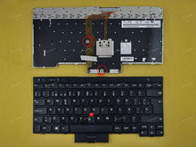 New SP Spanish Teclado Keyboard For LENOVO Thinkpad T430 T430I T430s T430si Laptop Black