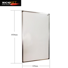 Free Shipping Eco Art 450W white Electric Wall Heaters Home IR heating Solutions(China)