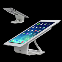 10x Tablet ipad security display stand holder for IPad electronic device anti-theft show in retail shop+Free DHL(China)