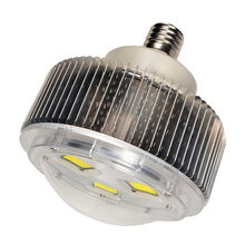 LED High Bay Light 90W 100W COB E40 Ball Lamps for Industrial Factory Supermarket Shop Equal 900W Halogen Lamp Indoor Lighting