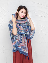 Hot Sale Women Fashion Flower Geometry Elephant Scarf Shawls With Tassels Scarves for Women Summer Beach Towel fulares mujer