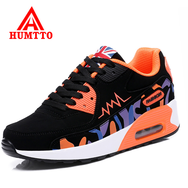 2016 New Arrival Women Running Shoes Height Increasing Women Sports Shoes Platform Health Lose Weight Women Outdoor Sneakers<br><br>Aliexpress