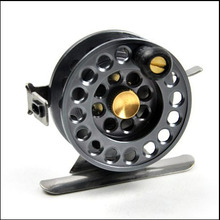 Front wheel road sub-round fight delicate fish reel fishing vessel Ice Reels Fly Reels full metal gear Fishing Tackle