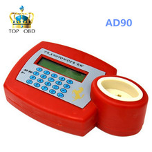 2017 Hot Sale !Top Rated AD90 Transponder Duplicator plus System Auto Key Programmer AD90 free shipping(China)